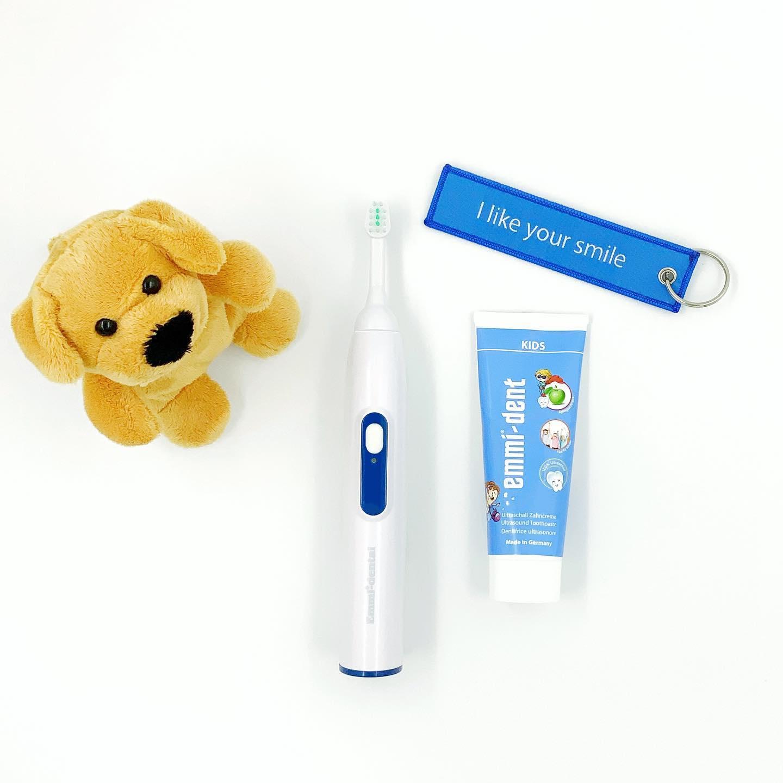 Зубная щетка Эмми-дент