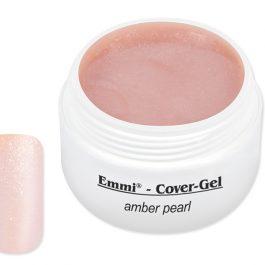 Камуфлирующий гель «amber pearl» 30 мл