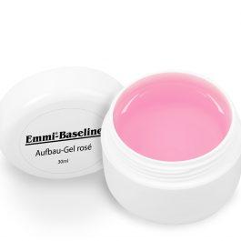 Скульптурный гель розовый Baseline, 30мл