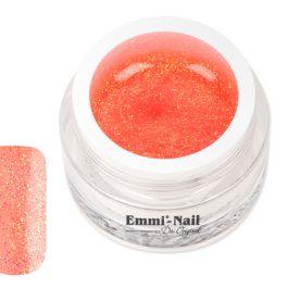 Цветной гель, Lachs Glitter 5ml