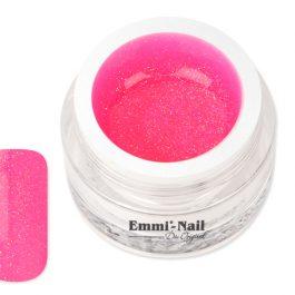 Цветной гель, Neon Pink Glitter 5ml