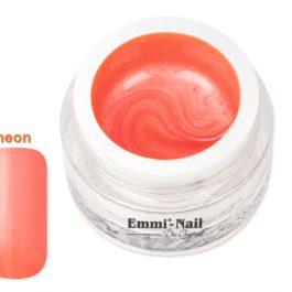 Цветной гель, Neon Orange Pearl 5ml