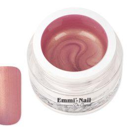 Цветной гель, Powder Pink Pearl 5ml