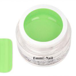 Цветной гель, Spring Green 5ml