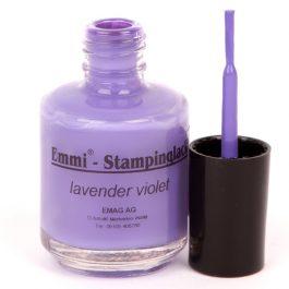 Штампинг-лак, 12мл, lavender violet