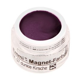 Магнитный гель, dunkle Kirsche