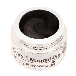 Магнитный гель, grau-schwarz