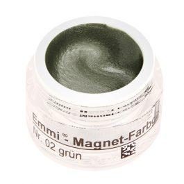 Магнитный гель, gr?n