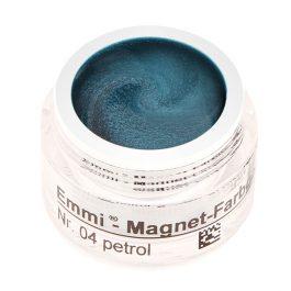 Магнитный гель, petrol