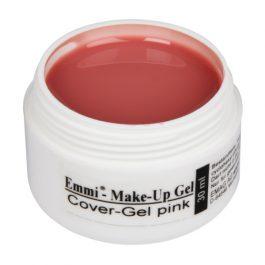 Камуфлирующий гельрозовый «pink» 30 мл