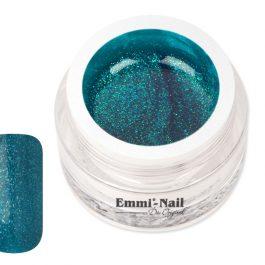 Цветной гель, Petrol Glitter 5ml