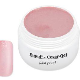 Камуфлирующий гель  «pink pearl» 30 мл