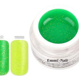 Термогель, 5мл, Grasshopper — Sunny Glitter