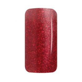 Гель-лак -Red Glitter-