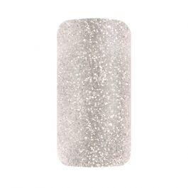 Гель-лак -Silver Glitter-